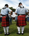 Perth Pipe Band