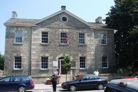 The Perth Museum