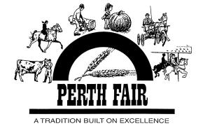 Perth Fair Logo