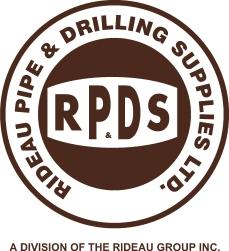 rideau pipe logo
