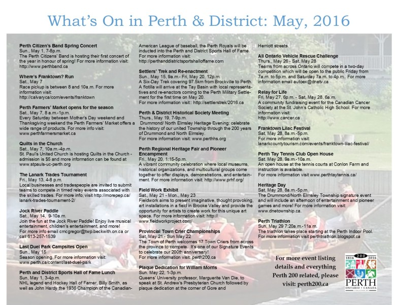 May 2016 events PB (1)