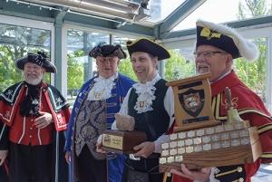 Town Crier Trophy